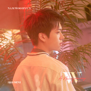 優鉉(Infinite)的專輯A New Journey