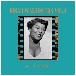 Dinah Washington的專輯All the best (Vol.4)