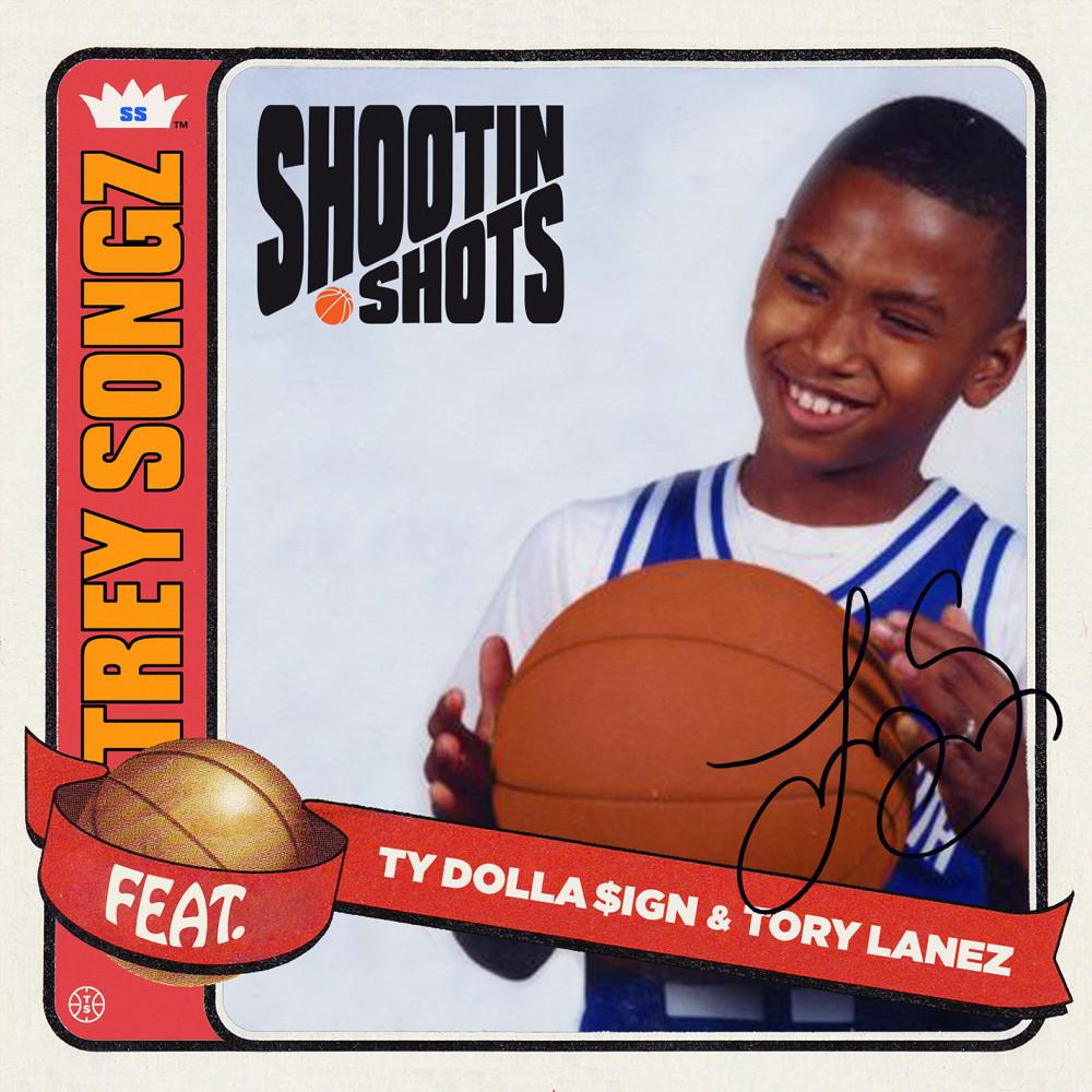 Shootin Shots (feat. Ty Dolla $ign & Tory Lanez) 2018 Trey Songz; Ty Dolla $ign; Tory Lanez
