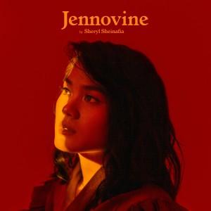 Jennovine dari Sheryl Sheinafia