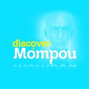 Artur Pizarro的專輯Discover Mompou