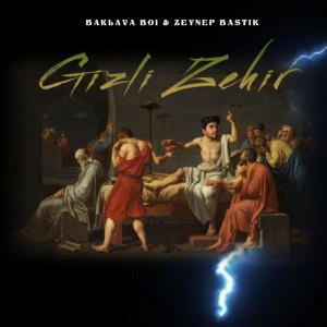 Album Gizli Zehir from Baklava Boi