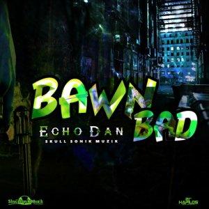 Album Bawn Bad (Explicit) from Echo Dan