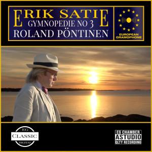 Album Satie: Gymnopedie no. 3 from Erik Satie