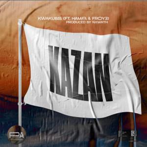 Album Kazan (Explicit) from KwakuBs