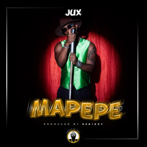Album Mapepe from Jux