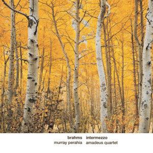 Murray Perahia的專輯Brahms: Intermezzo