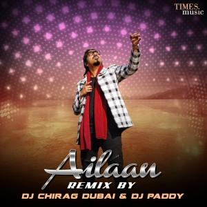 Album Ailaan (Remix) from Arko