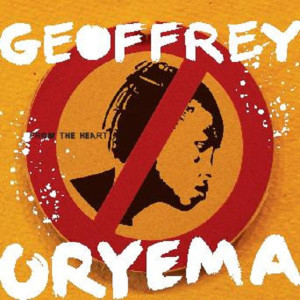 Listen to Tribal War song with lyrics from Geoffrey Oryema