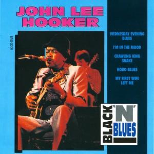 John Lee Hooker的專輯John Lee Hooker