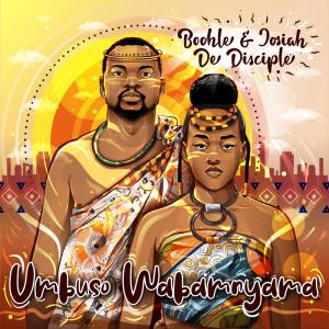 Album Umbuso Wabam'nyama from Boohle