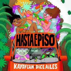 Album Hasta el Piso (Explicit) from Dice Ailes