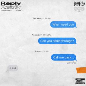 Album Reply (feat. Lil Uzi Vert) (Explicit) from A Boogie Wit Da Hoodie