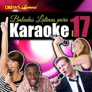 The Hit Crew的專輯Baladas Latinas Para Karaoke, Vol. 17
