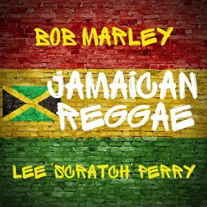 Album Jamaican Reggae from Lee Perry