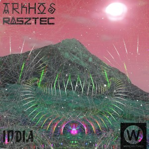 Album India from Rasztec