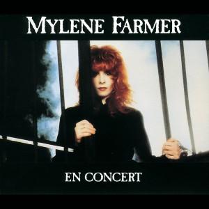En Concert 1989 Mylène Farmer