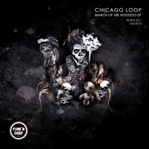 Album March of the Hoodoo from Chicago Loop
