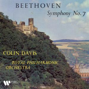 Album Beethoven: Symphony No. 7, Op. 92 from Sir Colin Davis