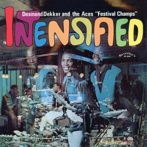 Album Intensified (Expanded Version) from Desmond Dekker