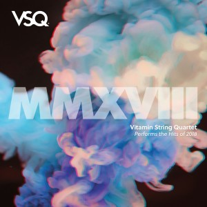 VSQ Performs the Hits of 2018