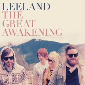 Album The Great Awakening from Leeland