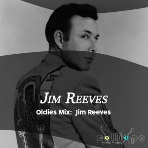 Album Oldies Mix: Jim Reeves from Jim Reeves