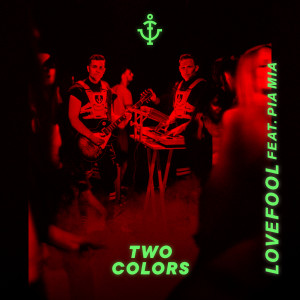Album Lovefool from twocolors