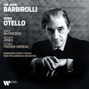 James McCracken的專輯Verdi: Otello