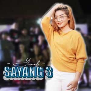 Yunel的專輯Sayang 3