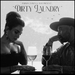 JoJo的專輯Dirty Laundry