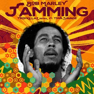 Jamming (Tropkillaz Remix) dari Bob Marley & The Wailers