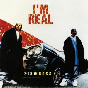 Album I'm Real EP from Kris Kross