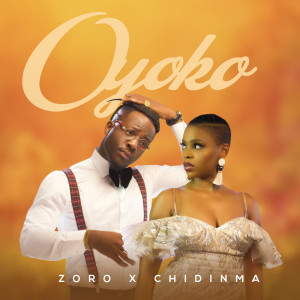 Album Oyoko from Chidinma