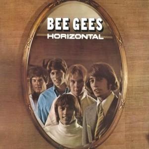Bee Gees的專輯Horizontal