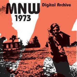 Album MNW Digital Archive 1973 from Hoola Bandoola Band