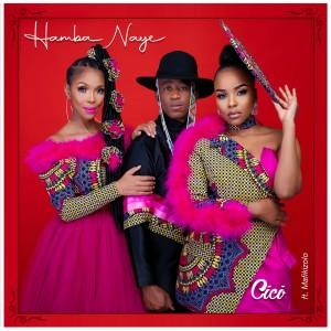 Album Hamba Naye from CICI