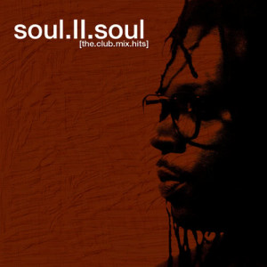 Album The Club Mix Hits from Soul II Soul