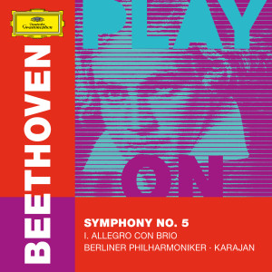 卡拉杨的專輯Beethoven: Symphony No. 5 in C Minor, Op. 67: I. Allegro con brio