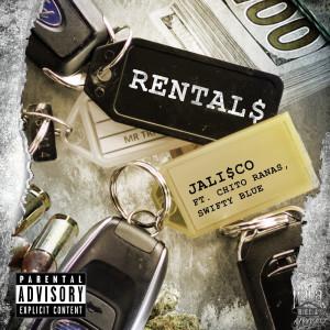 Album Rental$ (Explicit) from Jali$co