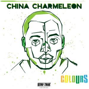 Album Colours from China Charmeleon