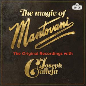 Album The Magic Of Mantovani from Joseph Calleja