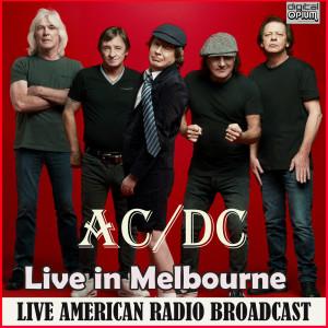 Live in Melbourne dari AC/DC