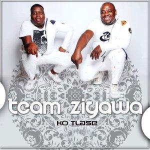 Album Ko Tlase Single from Team Ziyawa