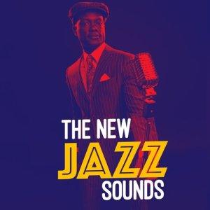 Album The New Jazz Sounds from Nu Jazz