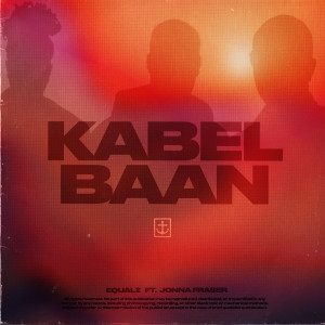 Album Kabelbaan from Equalz
