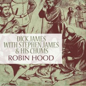 Album Robin Hood from Dick James