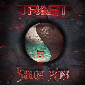 Album Fire from Trapt