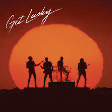 Daft Punk的專輯Get Lucky (Radio Edit)