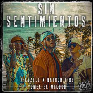 Album Sin Sentimientos from Yomel El Meloso